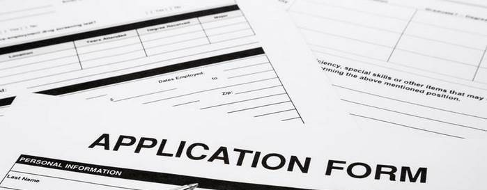 Mastering The Application Form  Charity Careers Ireland