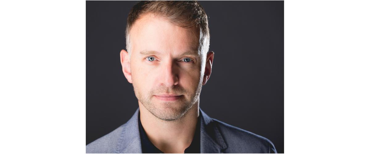 My Charity Career - Andrew Hetherington